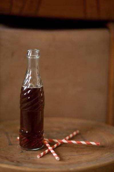 Quando sintetizzammo la Coca Cola.