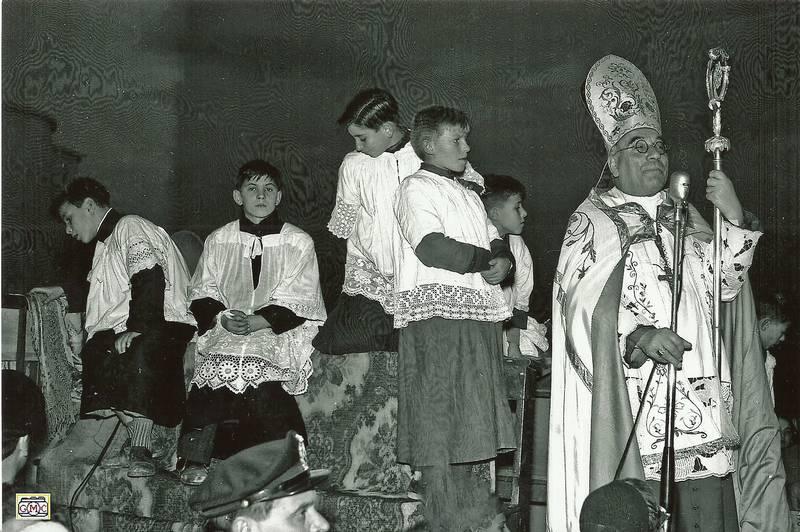 "La Chiesa ""Fantasma"" di Montevecchio."